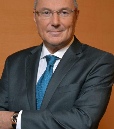 Chi è Jean Christophe Babin, CEO di Bulgari