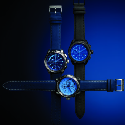 Nautica: Blue Crystal Collection