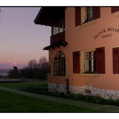 Franck Muller, il polso del mercato italiano