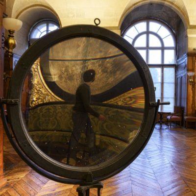 L'Overseas Tour di Vacheron Constantin a Milano
