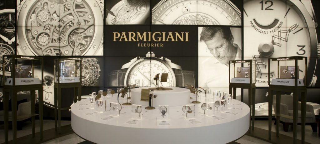 Parmigiani Fleurier Mechanical Wonders
