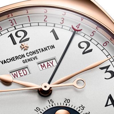 Vacheron Constantin, collezione Harmony