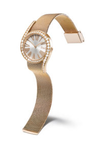 Orologio dell'anno 2016 donna: Piaget, Limelight Gala Milanese Bracelet