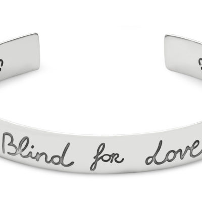 Gucci Jewelry BLIND FOR LOVE