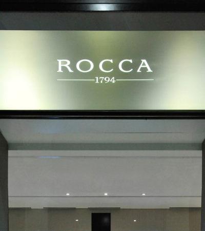 ROGER DUBUIS e ROCCA 1794