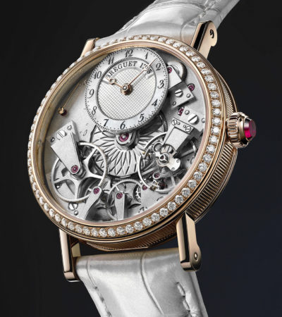 Breguet Tradition Dame Pre-Baselworld 2017