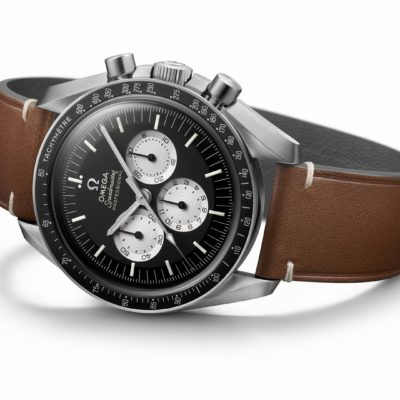 "OMEGA Speedmaster ""Speedy Tuesday"""