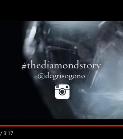 THE DIAMOND STORY by de Grisogono