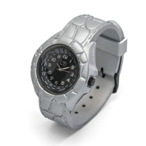 L'O WATCH_Limited Edition_argento