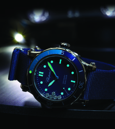 Pre-Baselworld 2017: Chopard Happy Ocean