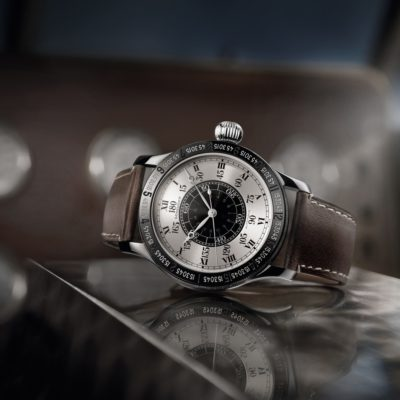 Baselworld 2017: Novità Longines – The Lindbergh Hour Angle Watch 90th Anniversary