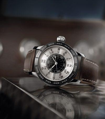 Baselworld 2017: Novità Longines – The Lindbergh Hour Angle Watch 90th Anniversary