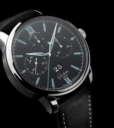 Pre-Baselworld 2017: Glashutte Original Senator Chronograph Panorama Date