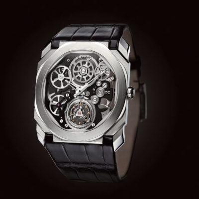 L'orologio Bulgari e le novità di quest'anno