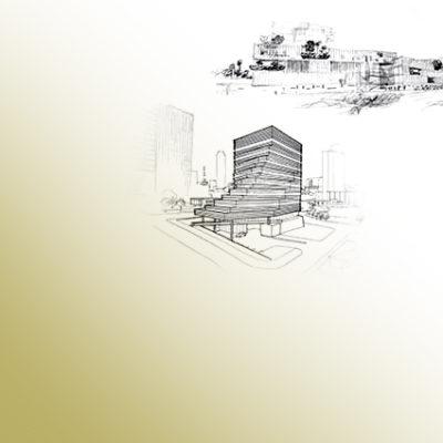 Rolex e l'architettura