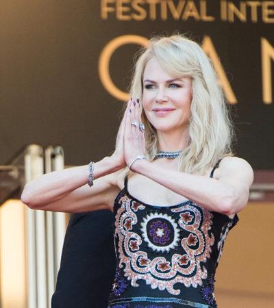 La più bella di Cannes, con Omega