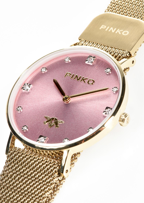 PINKO Time presenta una variopinta collezione di orologi ... 47fcf73ca17