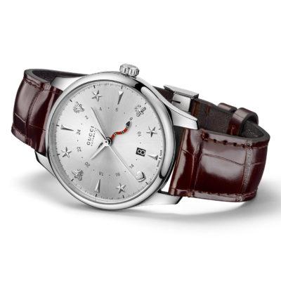Gucci Timepieces nuovi modelli G-Timeless