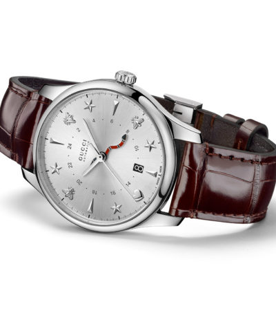 Gucci Timepieces nuovi modelli G-Timeless