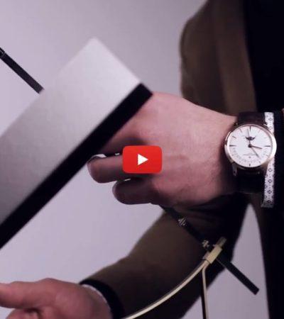 Celestial Mechanics – Vacheron Constantin – il Video