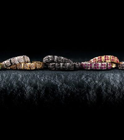 Farnese Gioielli Collezione Mondo
