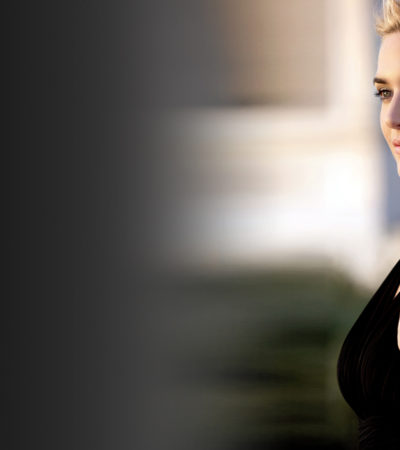 Longines firmato Kate Winslet: all'asta online per beneficenza
