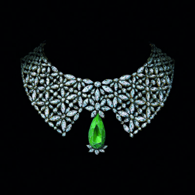 "Chopard ""The Silk Road Collection"" – tutte le foto"
