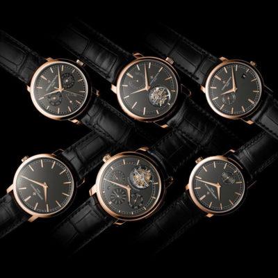 Nuovi modelli collezione Traditionnelle – Vacheron Constantin