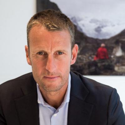 PATRICK PRUNIAUX NOMINATO CEO DI ULYSSE NARDIN