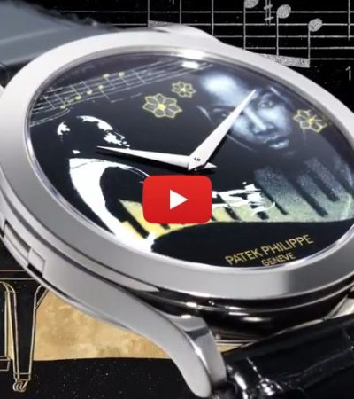 Patek Philippe – il video – Modelli Rare Handcrafts a New York
