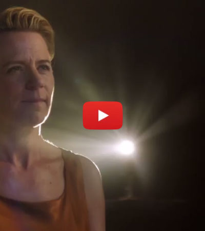 Annika Sörenstam la video-storia dell'Ambasciatrice Rolex