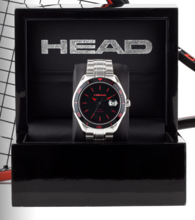 HEAD WATCHES in edizione limitata, per un mese su Indiegogo