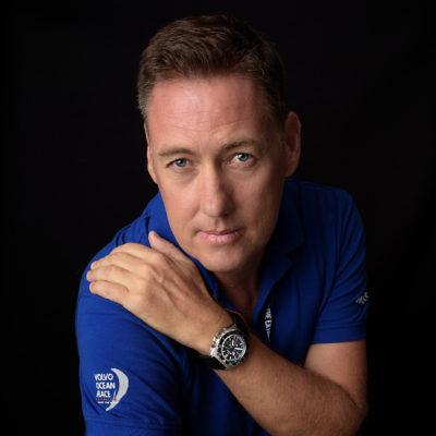 Nuovo Ambasciatore Delma – Nick Moloney