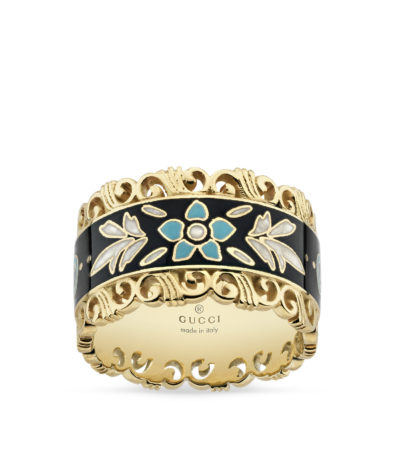 Gucci Jewelry novità collezione Icon