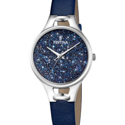 Festina Mademoiselle Collection con Cristalli Swarovski