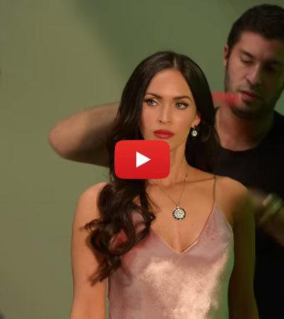 Il nuovo spot Lotus, con Megan Fox