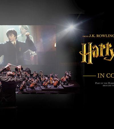 Harry Potter a Roma e a Milano