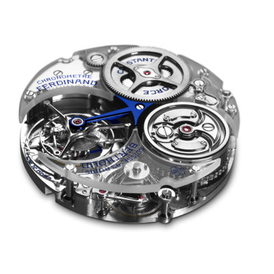 Cronometro FERDINAND BERTHOUD FB 1.4