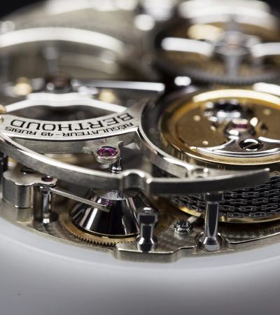 SIHH 2018 Cronometro Ferdinand Berthoud FB 1R.6-1