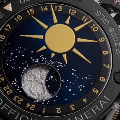 SIHH 2018 Panerai L'Astronomo