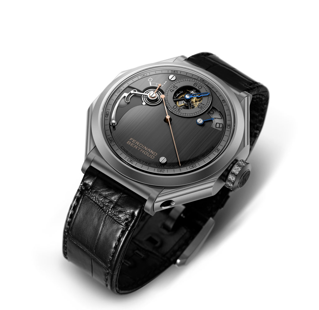 Cronometro Ferdinand Berthoud FB 1R.6-1