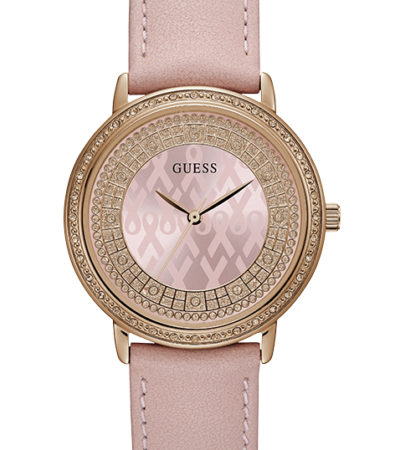 GUESS Sparkling Pink