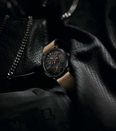 Louis Erard e la collezione Excellence: il Regolatore automatico Black PVD