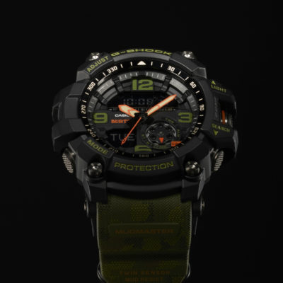 G-Shock e Burton Snowboards: nasce il nuovo collaboration model MUDMASTER