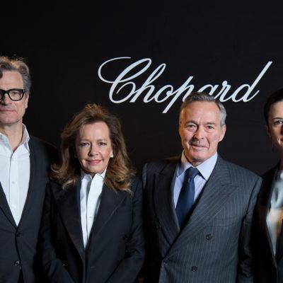 Chopard: entro luglio 2018 100% Ethical Gold