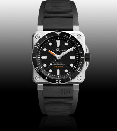 Bell & Ross BR 03-92 Diver – Scheda tecnica