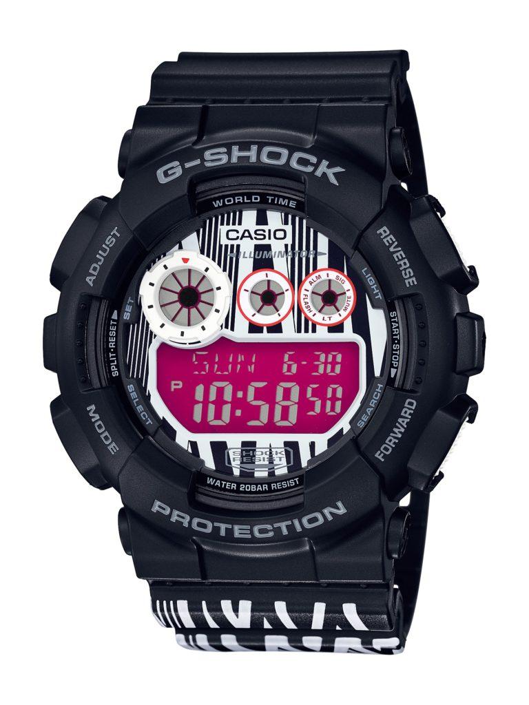 Marok per G-Shock