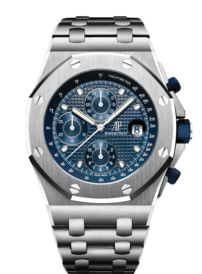Audemars Piguet Royal Oak Offshore – Scheda tecnica