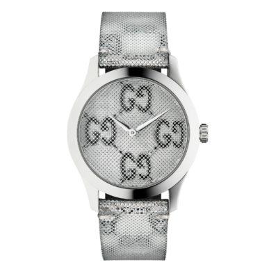 Gucci: G-Timeless diventa tridimensionale