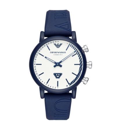 Emporio Armani Connected amplia la sua collezione di smartwatch